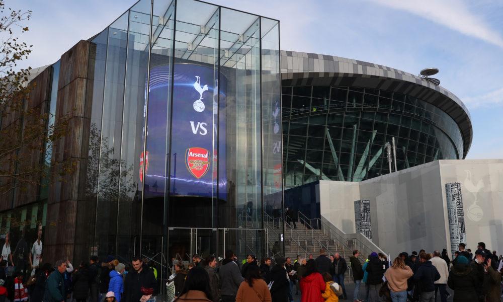 Premier League preview: Tottenham Hotspur vs Arsenal – The ...Tottenham Vs Arsenal