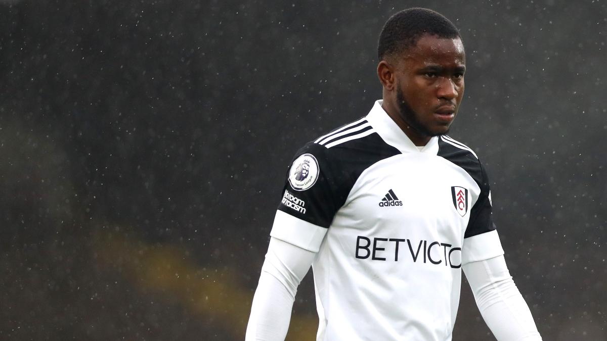Ademola Lookman – The Brght Spark Keeping Fulham's Season Alive   Football  Blog