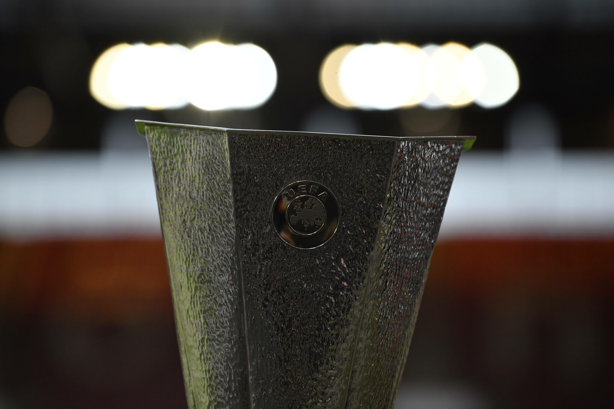 Manchester United vs Villarreal: 2021 Europa League Final ...